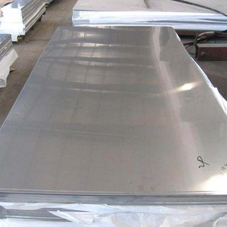304 304L 316 316L Stainless Steel Sheet/Plate